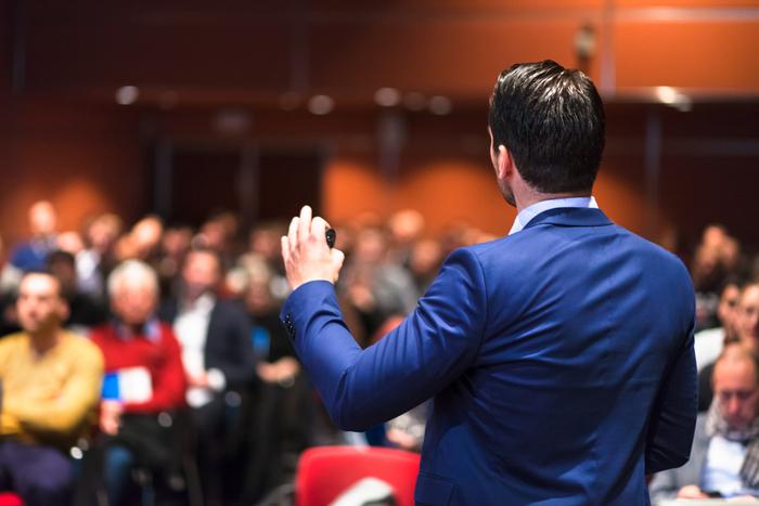Public Speaking A Starters Guide